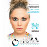 InterCHARM Professional 2016 в Санкт-Петербурге